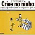 """""""Solução"""" para crise do PSDB é....Aécio Neves!"""