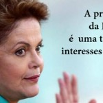 Privatizar Eletrobras leva a aumento de conta e apagões. Por Dilma Rousseff