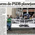 Doria apela a Kim contra Bolsonaro