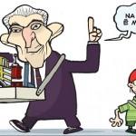 Fraco para aprovar o que prometeu ao mercado, Temer vende o Brasil-2018