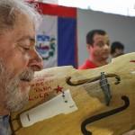 Lula: com ódio não vamos a lugar nenhum. Assista