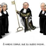 Janio de Freitas: Gilmar e as togas acovardadas