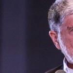 Celso Amorim: é triste ver tentarem destruir um líder popular