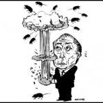 Funaro entrega o coronel Lima e confessa 'mamata nuclear' de Temer