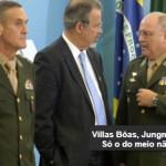 """Villas-Boas faz bem em """"cozinhar"""" general provocador"""