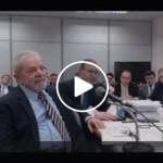 """Advogado diz que Lula evitou """"pegadinhas"""" do MP e de Moro. Assista"""