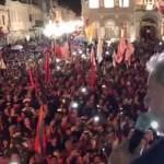 O relato sobre o depoimento; Lula fala a manifestantes, assista