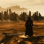 Seremos uma ruína regida por bandidos e carrascos?