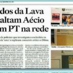 Luis Costa Pinto: democracia, sim; desfaçatez, não