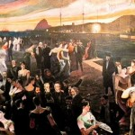 Janio de Freitas e o clima de Baile da Ilha Fiscal