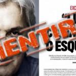 Lula, inocente; Delcídio, delator mentiroso. E fica por isso mesmo