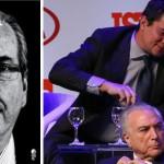 Cunha, na Época, revela o jogo imundo das delações