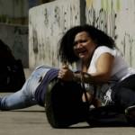 Terror sem fim na Rocinha. Segue o baile da hipocrisia