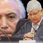 Janot apresenta segunda denúncia contra Temer