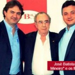 História mal-contada, a do Zé Mineiro na JBS