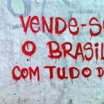 O Brasil não se constrói; ao Brasil, vende-se