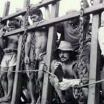 Não chore pela escravidão, Míriam. Vocês puseram Temer lá