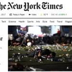 50 mortos, 200 feridos. E será que o horror de Las Vegas para por aí?