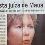 Juíza que proibiu Caetano já foi afastada por corrupção