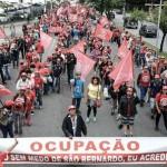 10 mil sem-teto partem para o Palácio, por terreno em S. Bernardo