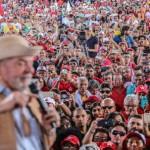 Lula: onde eles vêm a ignorância, está a sabedoria do povão