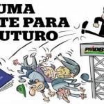 Federação dos Engenheiros: Temer quer demolir empregos