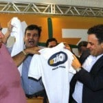 """Aécio 'salva' Picciani. Devolve o """"Aezão"""" de 2014..."""