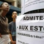 Desemprego entre jovens é recorde, diz OIT. É a desesperança...