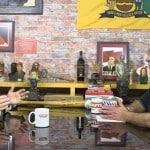 Lula ao 'Nocaute': MP invade minha casa mas não investiga a Globo?