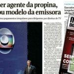 Folha entra no escândalo Globo-Fifa. Vai só cumprir tabela?