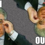 Planalto: Marum pode ser ministro, mas ainda não é. Maia barrou?