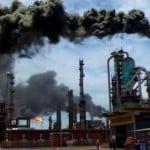 Replan tem parada de emergência e petroleiros denunciam sucateamento