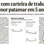 Um Uruguai inteiro perdeu a carteira assinada no Brasil