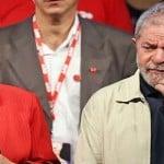 Dilma: eleição sem Lula é um novo golpe