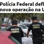 Novo ataque policial à Universidade. E, de novo, em Santa Catarina