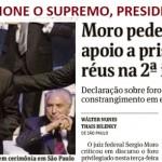 Dr. Moro, para fazer política, candidate-se
