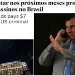 Cassinos, prioridade nacional para Rodrigo Maia