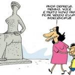 De José Fevereiro, do PSOL, para Marcelo Freixo ler