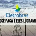 Liminar pode salvar Eletrobras da 'queima total' do governo Temer