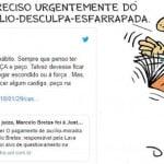 """Juízes e promotores promovem o """"moradaço"""" pelos seus auxílios"""