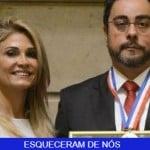 """Auler: AGU não recorreu de """"auxílio-duplex"""" para Bretas"""