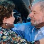 "Dilma: ""lutar, lutar e continuar lutando!"""
