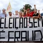 PT: Lula é candidato, apesar da farsa judicial