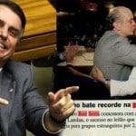 Ex-tucanos. agora ex-Livres, fizeram a cama para Bolsonaro