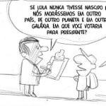 """O linchamento de Lula """"deu ruim"""""""