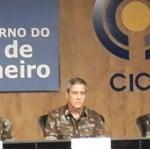 """Braga Netto frustra Temer e anuncia intervenção """"low profile"""""""