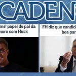 """Fernando Henrique, o """"Angélico"""""""