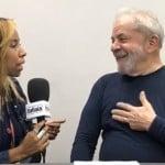 Lula, sobre a intervenção: emergência não pode ser politicagem