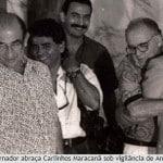 Eucimar: intervenção no Rio deveria ter sido quando Moreira governava