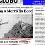 Meninos, eu (já) vi. Auler e a intervenção política no Rio, usando os militares